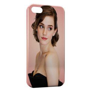 Coque iPhone 5/5S/SE Emma Watson 2