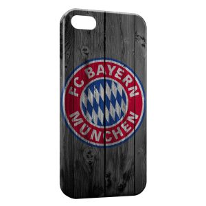 Coque iPhone 5/5S/SE FC Bayern Munich