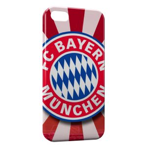 Coque iPhone 5/5S/SE FC Bayern Munich Football Club 20