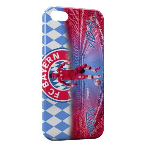 Coque iPhone 5/5S/SE FC Bayern Munich Football Club 29