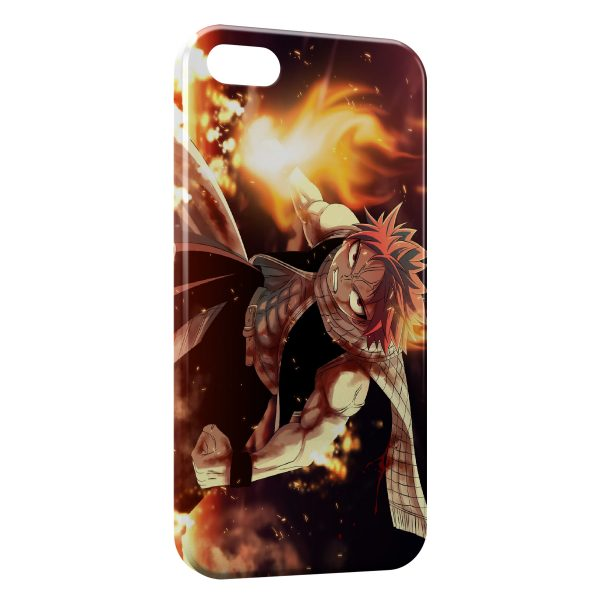 coque iphone 5 fairy tail