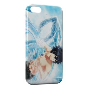 Coque iPhone 5/5S/SE Fairy Tail Manga 5