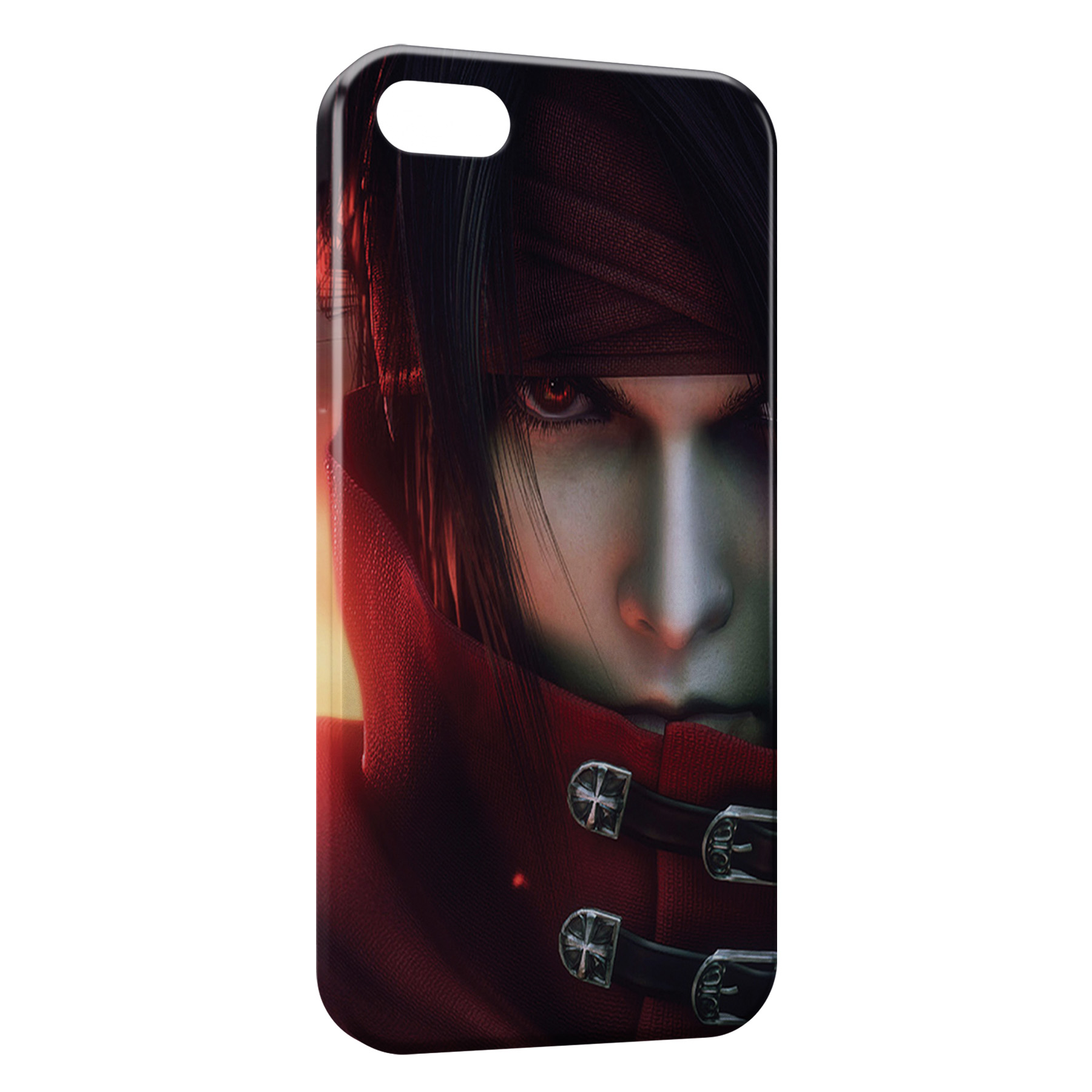 Coque iPhone 55SSE Final Fantasy