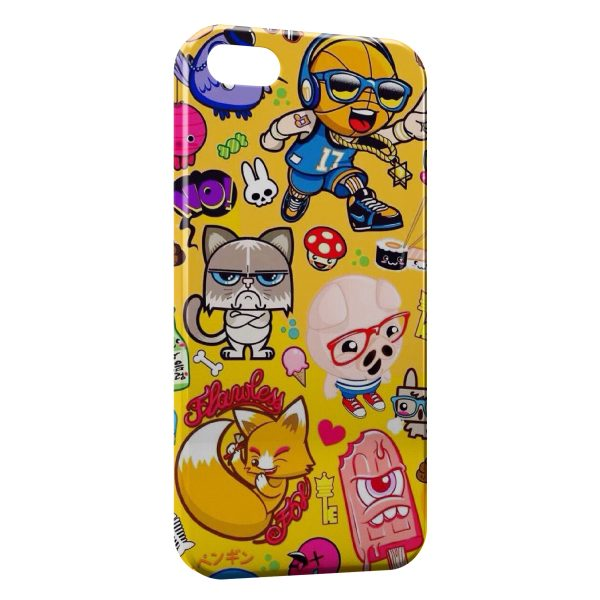 coque iphone 5 fun