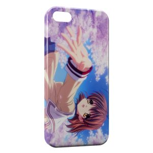 Coque iPhone 5/5S/SE Fushigi Yugi 2