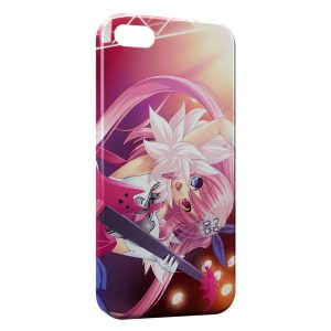 Coque iPhone 5/5S/SE Fushigi Yugi