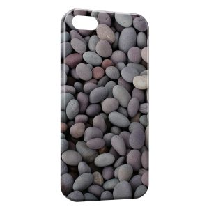 Coque iPhone 5/5S/SE Galets