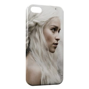 Coque iPhone 5/5S/SE Game of Thrones 4