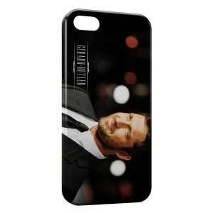 Coque iPhone 5/5S/SE Gerard Butler