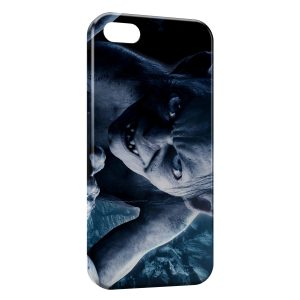 Coque iPhone 5/5S/SE Gollum