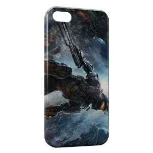 Coque iPhone 5/5S/SE Halo 4