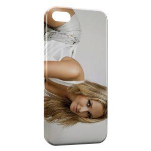 Coque iPhone 5/5S/SE Hayden Panettiere