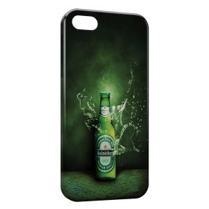 Coque iPhone 5/5S/SE Heineken 3