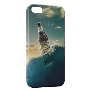 Coque iPhone 5/5S/SE Heineken