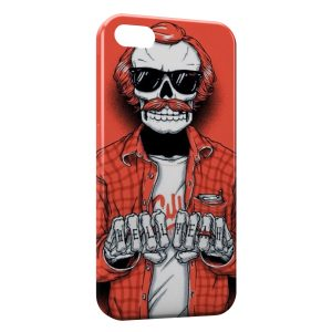 Coque iPhone 5/5S/SE Hell Yeah