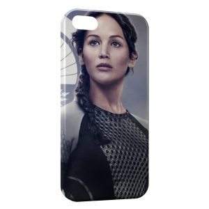 Coque iPhone 5/5S/SE Hunger Games 2