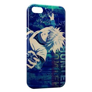 Coque iPhone 5/5S/SE Hunter x Hunter 2