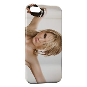 Coque iPhone 5/5S/SE Jewel Kilcher 2