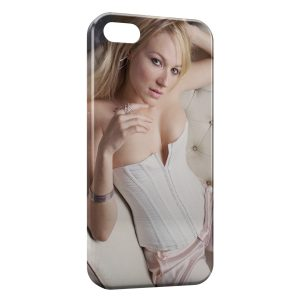 Coque iPhone 5/5S/SE Jewel Kilcher