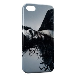 Coque iPhone 5/5S/SE Joker Batman