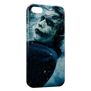 Coque iPhone 5/5S/SE Joker - The Dark Knight
