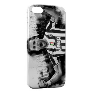 Coque iPhone 5/5S/SE Juventus Football Club Quagliarella