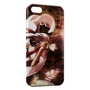 Coque iPhone 5/5S/SE Kara No Kyoukai Manga