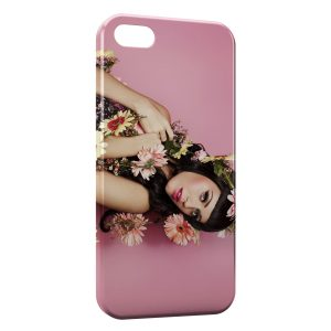Coque iPhone 5/5S/SE Katy Perry 5