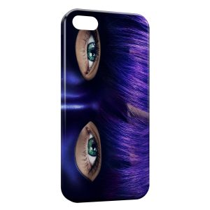 Coque iPhone 5/5S/SE Kickass 2