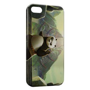 Coque iPhone 5/5S/SE Kung Fu Panda 2