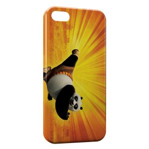Coque iPhone 5/5S/SE Kung Fu Panda 3