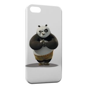 Coque iPhone 5/5S/SE Kung Fu Panda