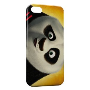 Coque iPhone 5/5S/SE Kung Fu Panda 5