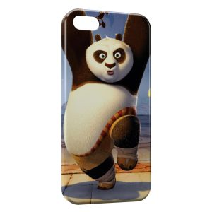Coque iPhone 5/5S/SE Kung-Fu Panda 6