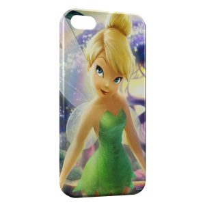 Coque iPhone 5/5S/SE La Fée Clochette