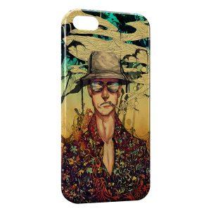 Coque iPhone 5/5S/SE Las Vegas Parano