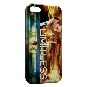 Coque iPhone 5/5S/SE Limitless Bradley Cooper