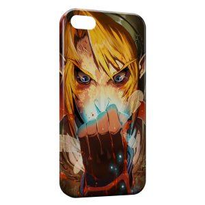 Coque iPhone 5/5S/SE Link Zelda 2