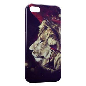 Coque iPhone 5/5S/SE Lion King 2
