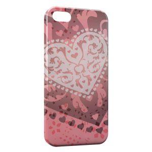 Coque iPhone 5/5S/SE Love