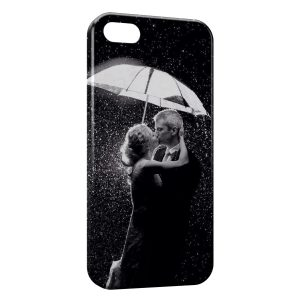 Coque iPhone 5/5S/SE Love is Power