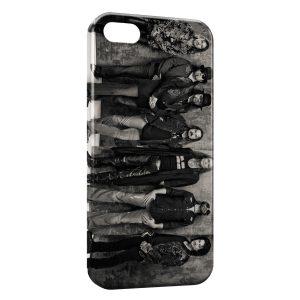 Coque iPhone 5/5S/SE Lynyrd Skynyrd 2