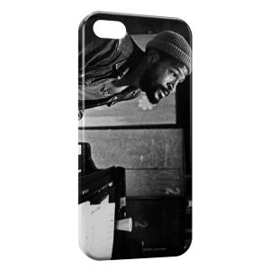 Coque iPhone 5/5S/SE Marvin Gaye