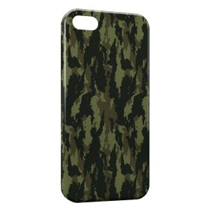 Coque iPhone 5/5S/SE Militaire 2