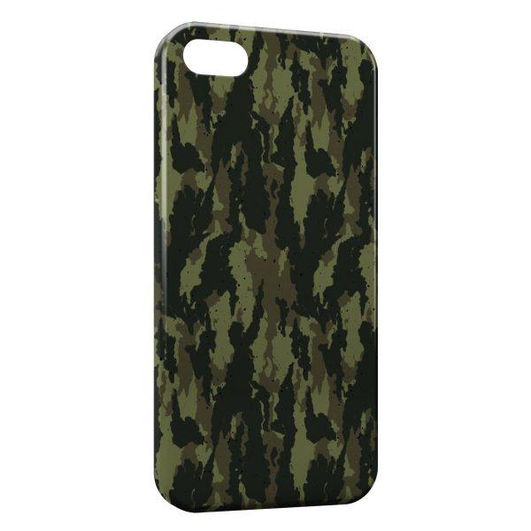 Coque iPhone 55SSE Militaire 2 600x600