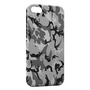 Coque iPhone 5/5S/SE Militaire