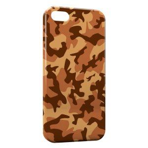 Coque iPhone 5/5S/SE Militaire 7