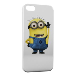 Coque iPhone 5/5S/SE Minion 2