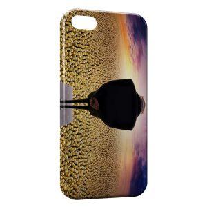Coque iPhone 5/5S/SE Minion 25