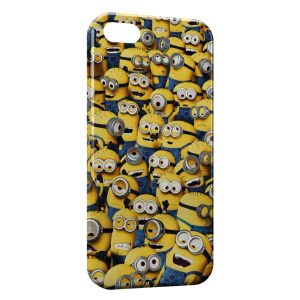 Coque iPhone 5/5S/SE Minions 41